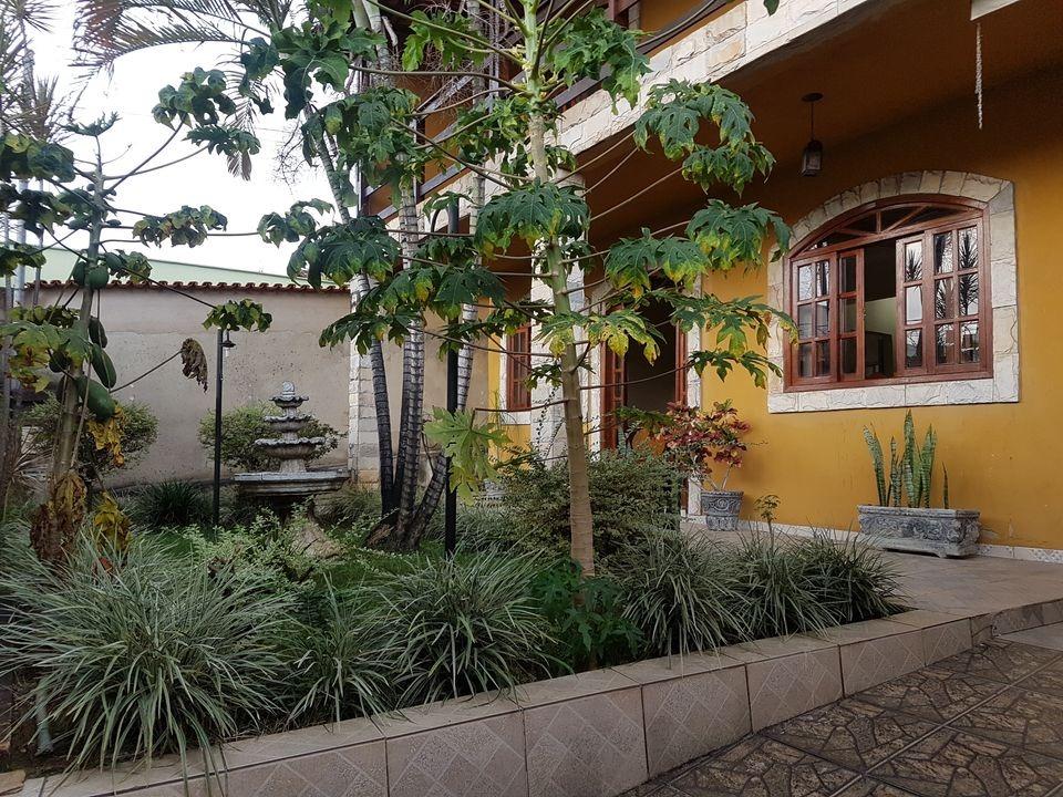 casa duplex com 3 quartos para comprar no santa mônica em belo horizonte/mg - 1916