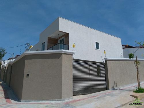 casa duplex com 3 quartos para comprar no santa mônica em belo horizonte/mg - 3237