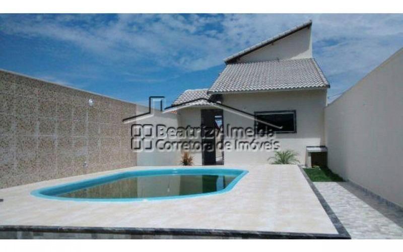 casa duplex com 4 quartos em itaipuaçu vista pro mar