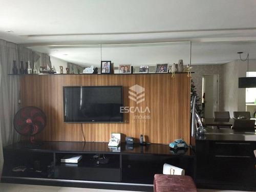 casa duplex com 4 quartos à venda, 163 m², varanda, 4 vagas, área de lazer, cond. fechado - sapiranga - fortaleza/ce - ca0275