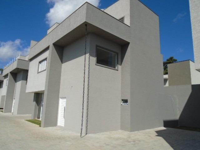 casa duplex cond. fechado / região av. lucas garcêz   ca-326