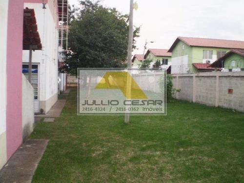 casa duplex condomínio gibraltar (jc61438)