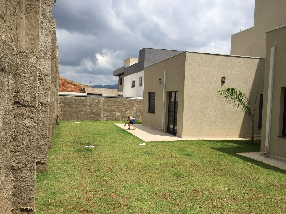 casa duplex condomínio porto atibaia / ca-200