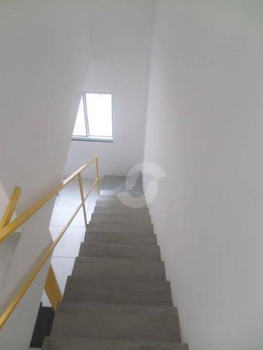 casa duplex de 1 quarto, no porto velho, são gonçalo. - ca1350