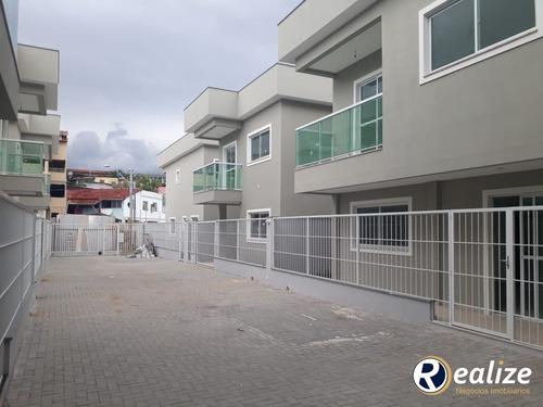 casa duplex de 2 suítes nova, no bairro lagoa funda - lf 112 - 33341807