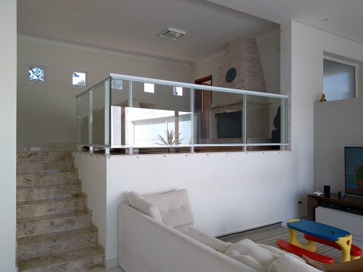 casa duplex de alto padrão / condomínio fechado  ca-364