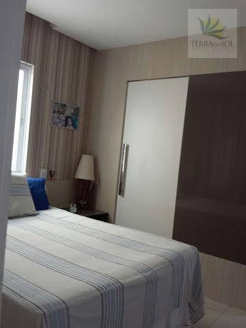 casa duplex de luxo no condomínio salamanca - ca0606