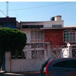 casa duplex economica