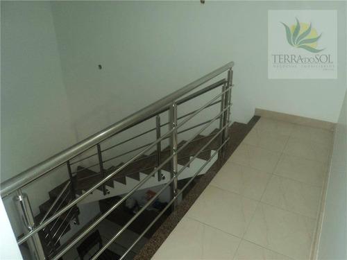 casa duplex em condomínio fechado no eusébio - ca0603