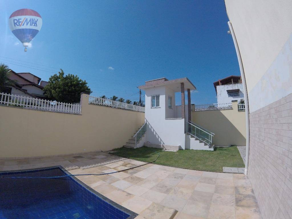 casa duplex em condomínio na praia do icaraí - ca0091