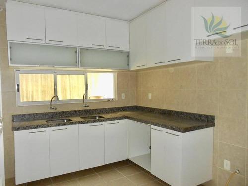casa duplex em condomínio no eusébio - ca0754