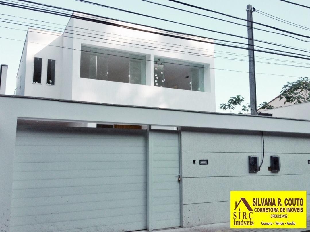 casa duplex em itaipu- niterói- 3 quartos r$ 580 mil - 257