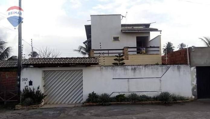 casa duplex em sabiaguaba na praia da cofeco - ca0218