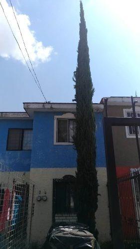 casa duplex en lomas de san miguel.