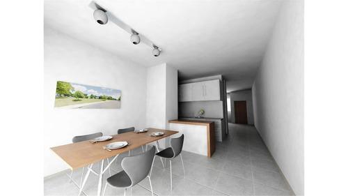 casa duplex en venta a estrenar 2 dormitorios en ituzaingo