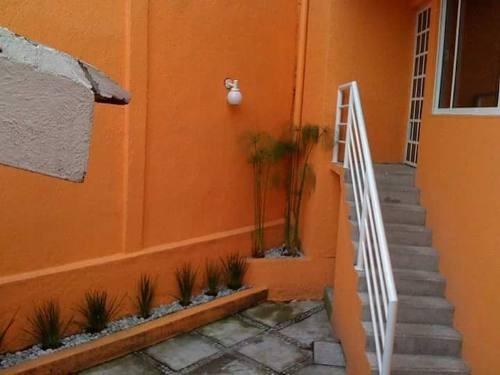 casa duplex en venta colonia san andrés totoltepec