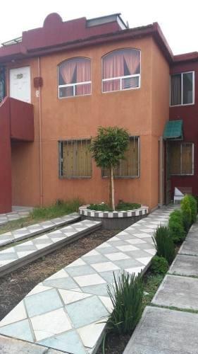casa duplex en venta en arboledas de san miguel