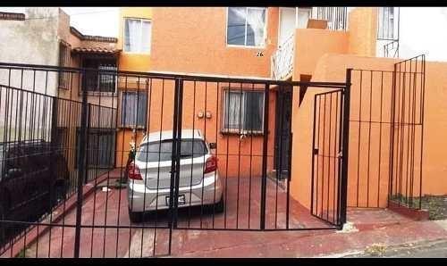 casa duplex en venta en balcones de santa maria