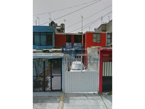 casa duplex en venta en iztapalapa cdmx