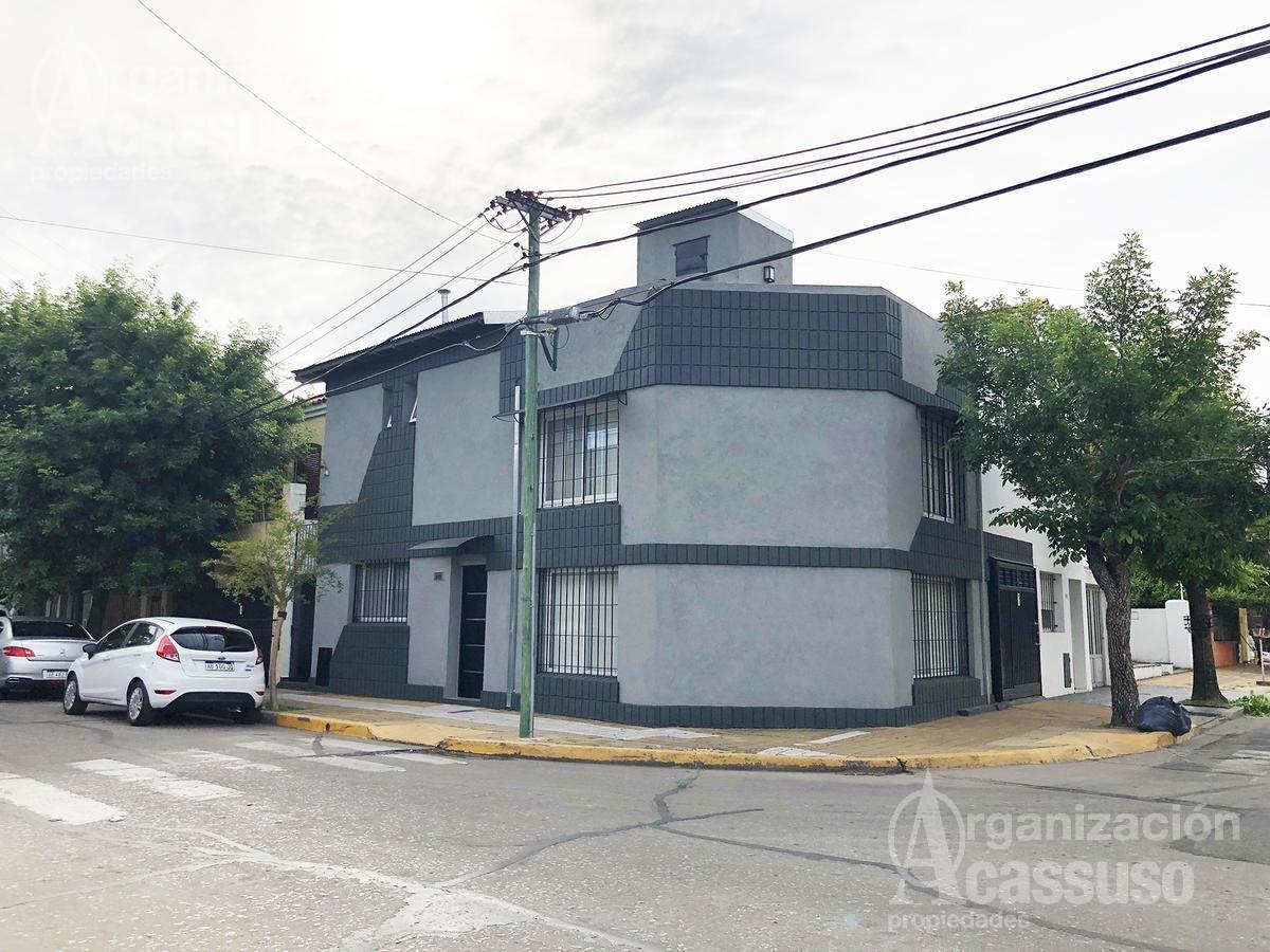 casa duplex en venta san fernando