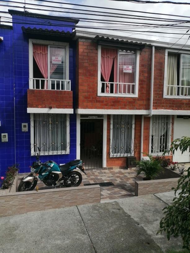 casa duplex en villa del campo, dosquebradas