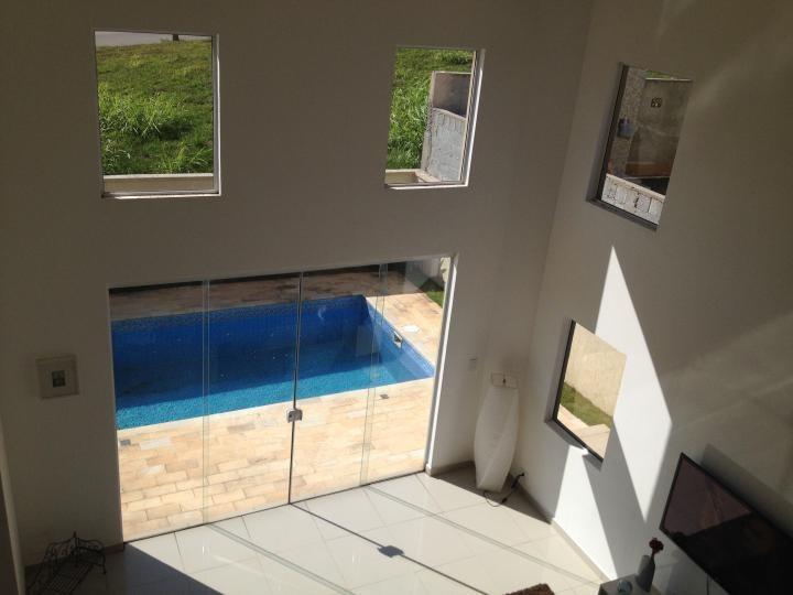 casa duplex estilo contemporâneo - cond. fechado  ca-224