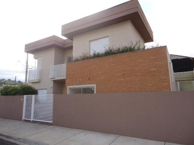 casa duplex estilo contemporâneo / piracaia   ca-221