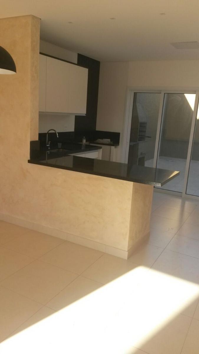 casa duplex fino acabamento / residêncial piemonte    ca-312