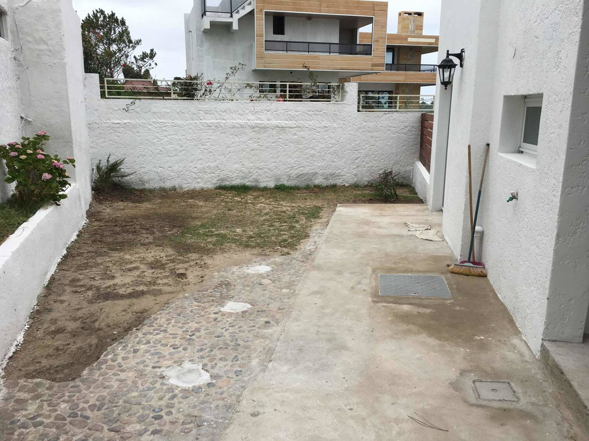 casa - dúplex frente al mar uruguay 2020  i  gemelli  ii