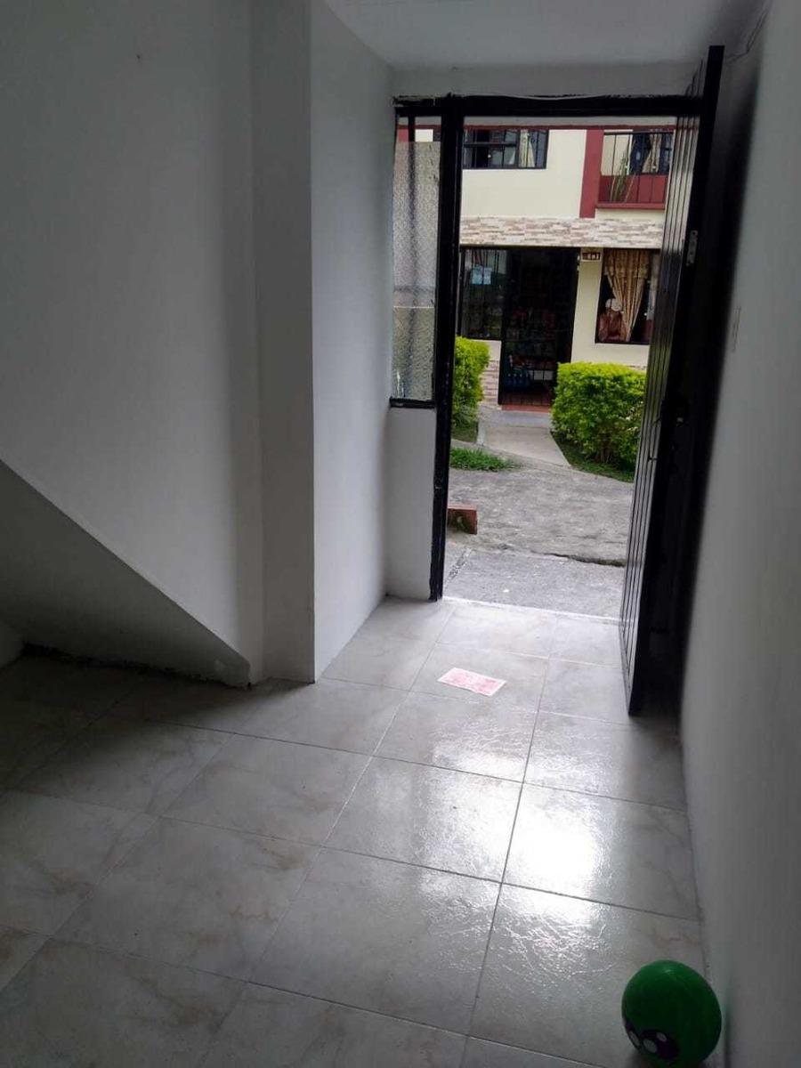 casa duplex independientes