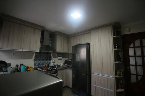 casa duplex local privilegiado 4 dorms - ca-357