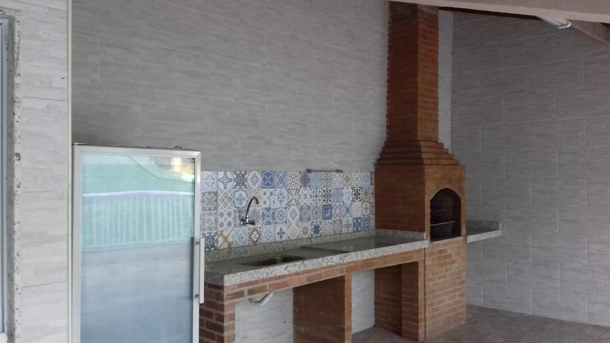 casa duplex na  rodrigues caldas , ci1617