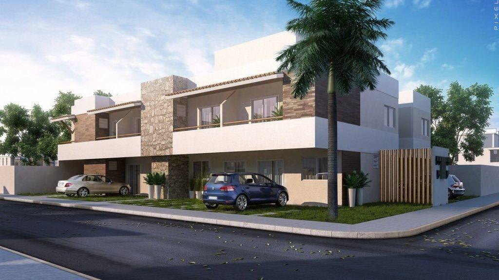 casa duplex no bairro aruana, prox. ao g barbosa praia sul - cp5633