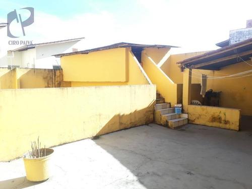 casa duplex no cambeba para locação!!!!! - ca2939