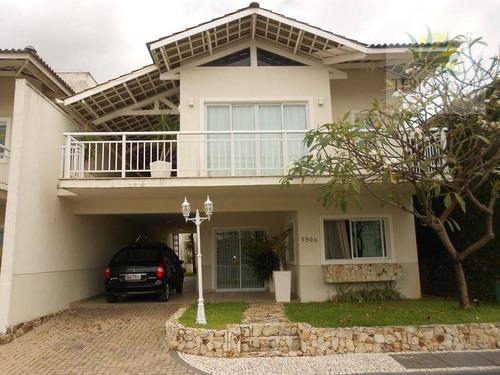casa duplex no condomínio gran carmel - ca0695