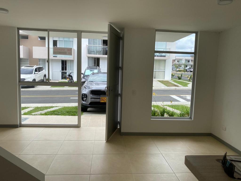 casa duplex nueva conjunto residencial teka dosquebradas
