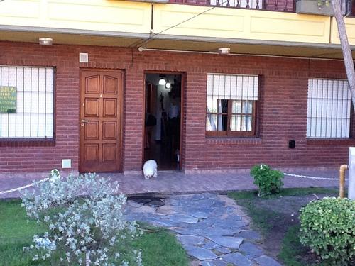 casa duplex para 5 personas con cochera solo segunda de febr