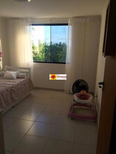 casa duplex para venda em pituaçu - valor: r$ 500.000 - 2/4 sendo 1 suíte - 2 vagas de garagem - de frente para mar! - ta64 - 3135023