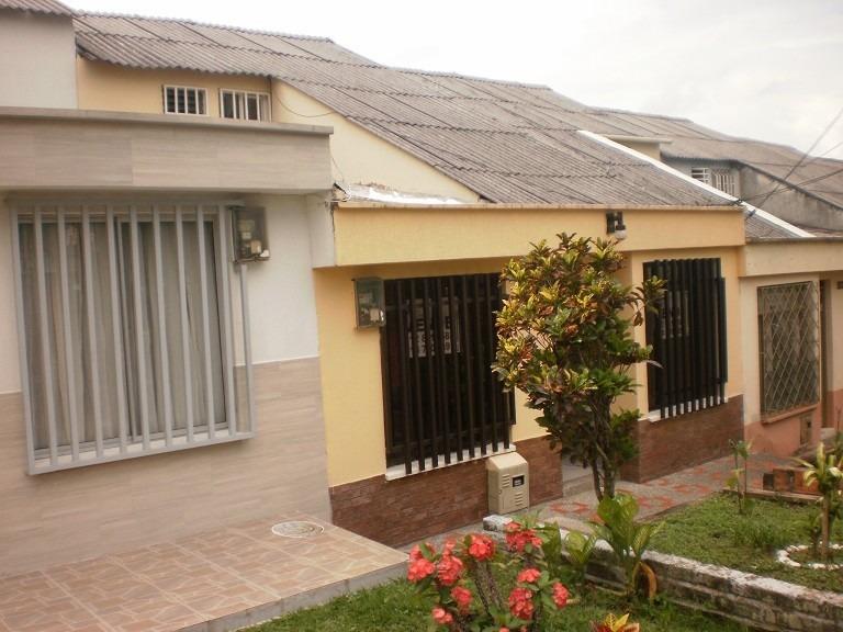 casa duplex re-modelada el poblado ii, pereira