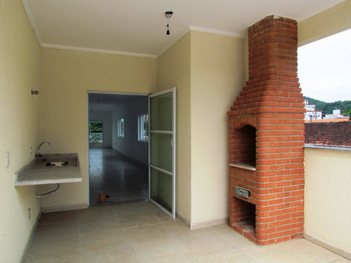 casa duplex recém construída - 1144