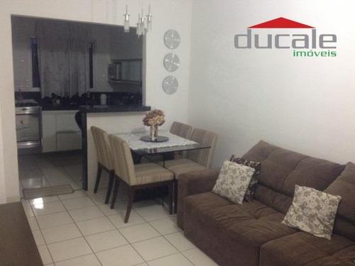 casa duplex residencial à venda, colina de laranjeiras, serra es - código: ca0004
