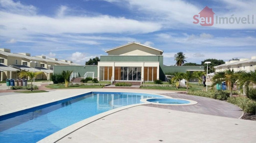 casa duplex  residencial à venda, guaribas, eusébio. - ca0308