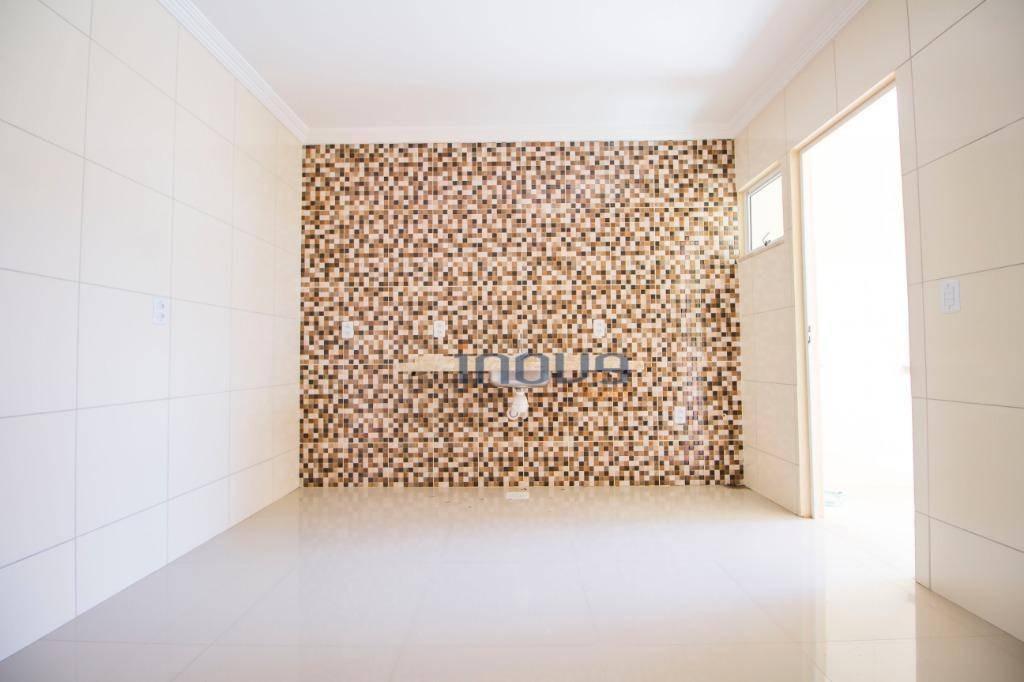 casa duplex residencial à venda, mondubim, fortaleza. - ca0457
