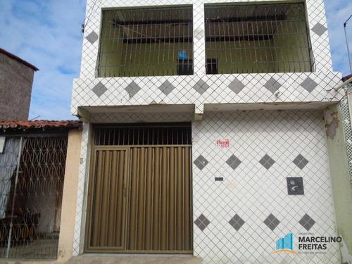casa duplex residencial à venda, monte castelo, fortaleza. - codigo: ca1430 - ca1430
