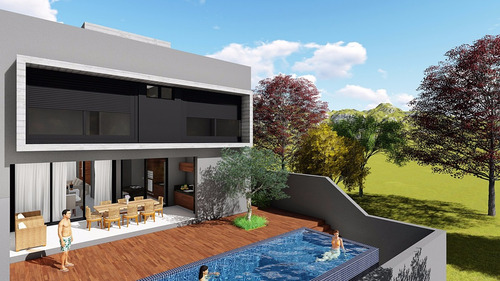 casa duplex sofisticada - venda - 3 suítes - ca-377