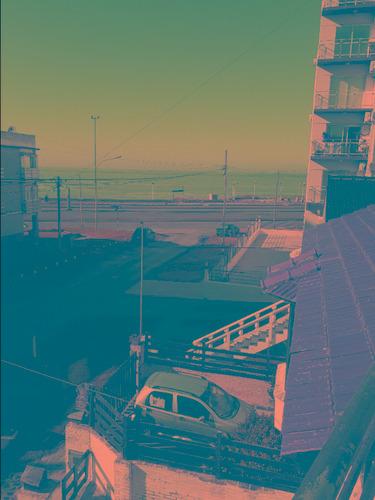 casa - duplex venta en b constitucion vista al mar