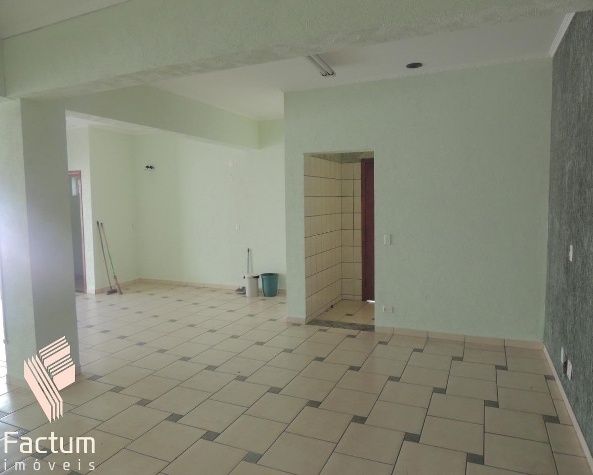 casa e salão para locação cidade jardim i, americana - ca00204 - 34257682