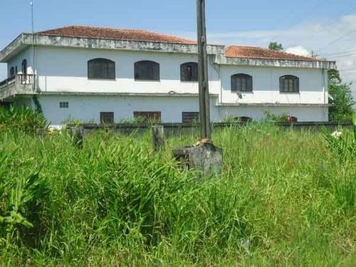 casa e terrenos para investimento bal.s.jorge ref.: 261