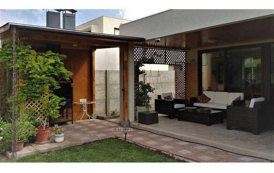 casa ecológica condominio quilay