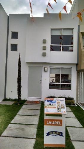 casa economica de 2 recamaras en tizayuca